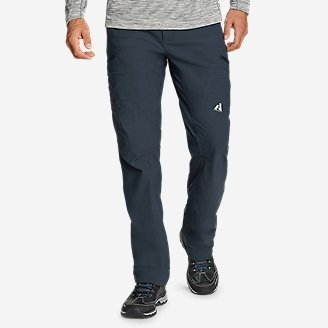 Men's Guide Pro Lined Pants in Blue