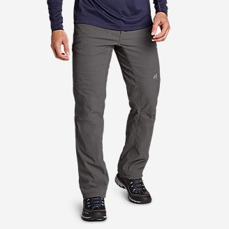 Men's Guide Pro Lined Pants in Gray