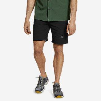 Men's Guide Pro Shorts - 9' in Black