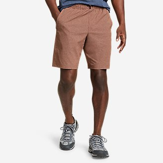 Men's Ventatrex Volley Shorts in Brown