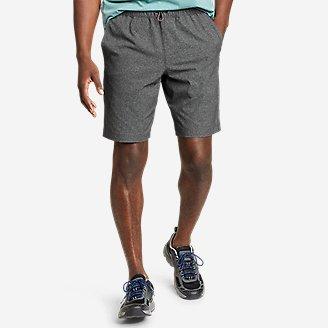 Men's Ventatrex Volley Shorts in Gray