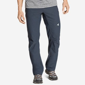 Men's Guide Pro Work Pants in Blue