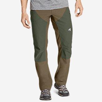 Men's Guide Pro Work Pants in Green
