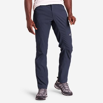 Men's Guide Pro Pants - Slim in Blue