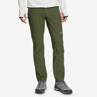 Men's Guide Pro Pants - Slim in Green