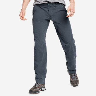 Men's Guides' Day Off Pants in Blue