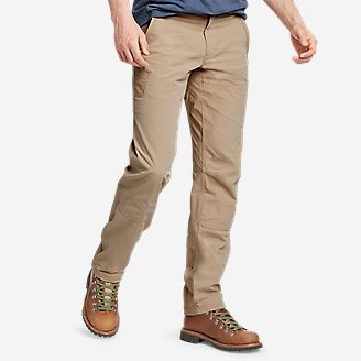 Men's Guides' Day Off Pants in Beige