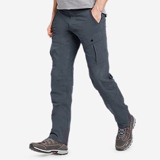 Men's Guides' Day Off Cargo Pants in Blue