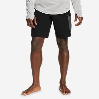 Men's Resonance Training Shorts in Black