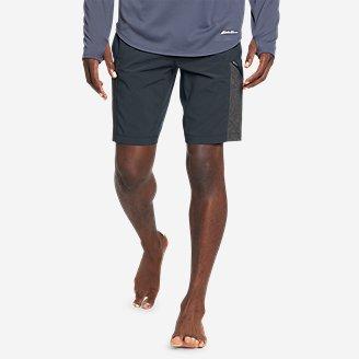 Men's Resonance Training Shorts in Blue