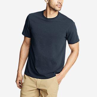 Men's Legend Wash Pro Short-Sleeve T-Shirt - Classic in Blue