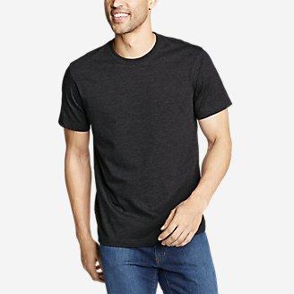 Men's Legend Wash Pro Short-Sleeve T-Shirt - Classic in Black