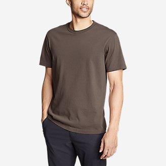Men's Legend Wash Pro Short-Sleeve T-Shirt - Classic in Gray