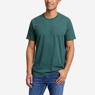 Men's Legend Wash Pro Short-Sleeve T-Shirt - Classic in Green