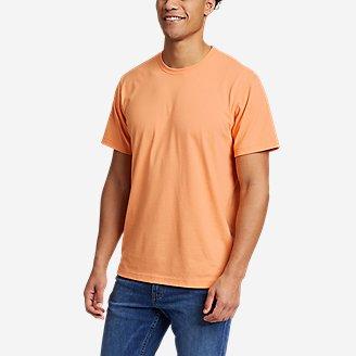 Men's Legend Wash Pro Short-Sleeve T-Shirt - Classic in Orange
