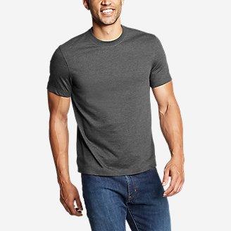 Men's Legend Wash Pro Short-Sleeve T-Shirt - Slim in Black