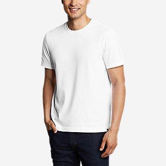 Men's Legend Wash Pro Short-Sleeve T-Shirt - Slim in White