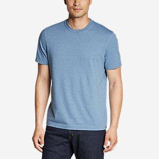 Men's Legend Wash Pro Short-Sleeve T-Shirt - Slim in Blue