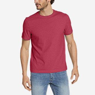 Men's Legend Wash Pro Short-Sleeve T-Shirt - Slim in Red