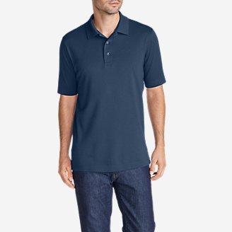 Men's Graphic T-Shirt - Squatch Patrol in Blue