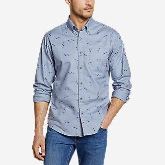 Wonderlijk Men's Shirts   Eddie Bauer ZK-85