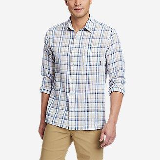 Men's Breezeway Shirt in White