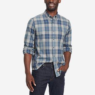 Men's Tidelands Shirt in Blue