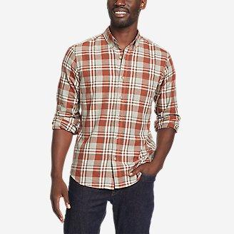 Men's Tidelands Shirt in Red