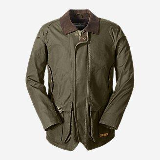 Men's Kettle Mountain StormShed Jacket in Green