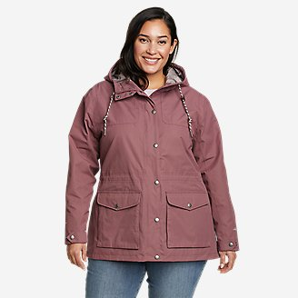 Women's Charly Jacket in Pink