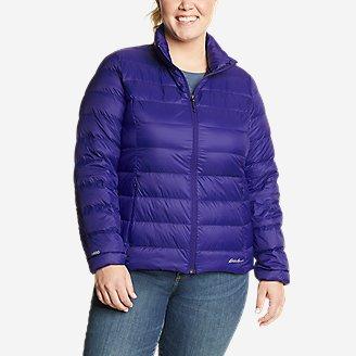 Women's CirrusLite Down Jacket in Blue