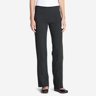 Women's Girl On The Go Pants in Gray