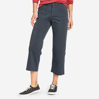 Women's Guides' Day Off Wide-Leg Pants in Blue