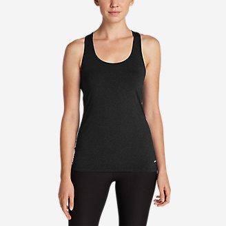 Women's Tempo Light Long-Sleeve T-Shirt in Black