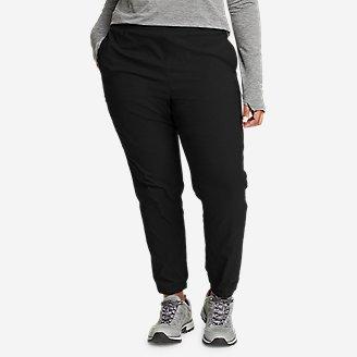 Women's Guide Jogger Pants in Black