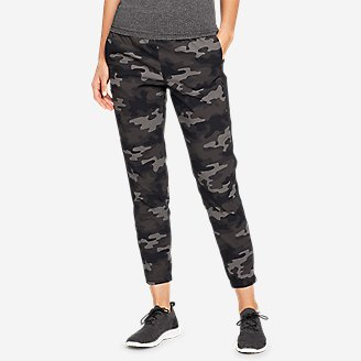 Women's Guide Jogger Pants in Gray
