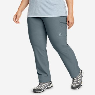 Women's Guide Pro Pants in Gray