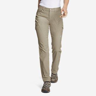 Women's Guide Pro Pants in Beige