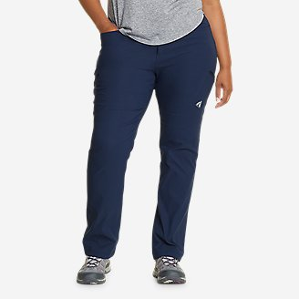 Women's Guide Pro Pants in Blue