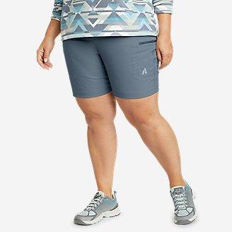 Women's Guide Pro Shorts in Gray