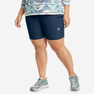 Women's Guide Pro Shorts in Blue