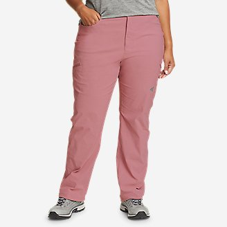 Women's Guide Pro Pants - High Rise in Blue