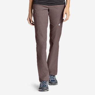 Women's Guide Pro Pants - High Rise in Purple