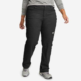 Women's Guide Pro Lined Pants in Black