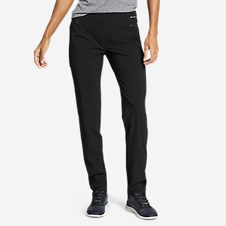 Women's Incline Utility Pants in Black