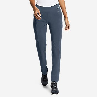 Women's Incline Utility Pants in Blue