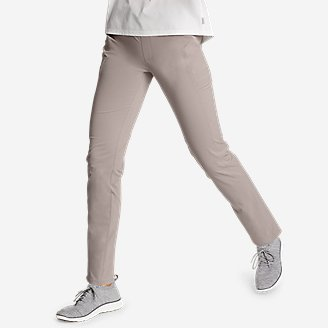 Women's Incline Utility Pants in Gray