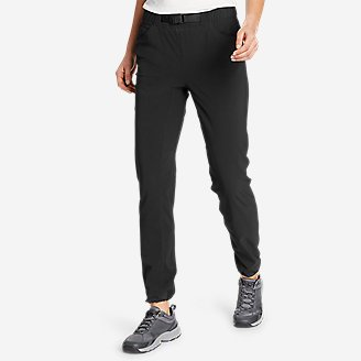 Women's ClimaTrail Pants in Black