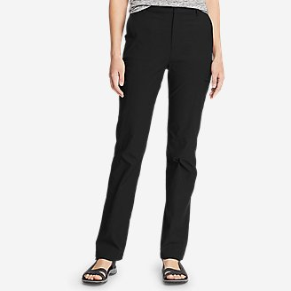 Women's Guide 2.0 Pants in Black