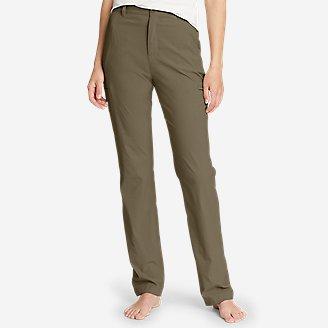 Women's Guide 2.0 Pants in Green